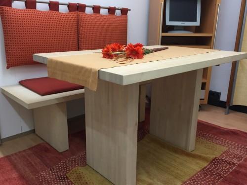 Panca e tavolo galetti arredamenti - Panca e tavolo cucina ...