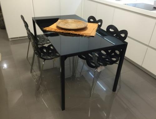 Tisch und Stühle Ciacci
